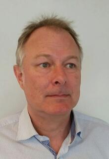 Sverre Marius Kristoffersen
