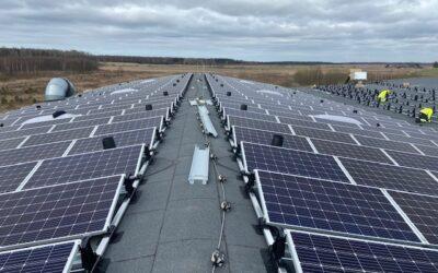 Lyngson går nye veier for en miljøvennlig fremtid