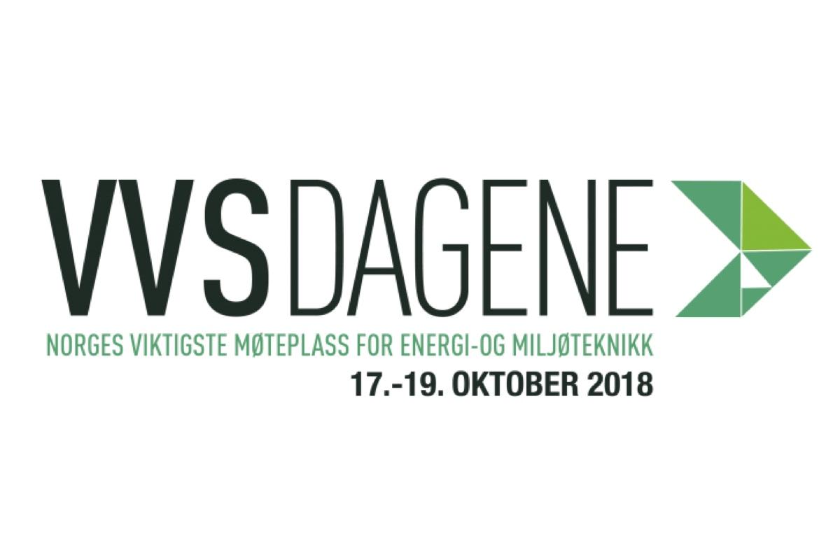 VVS DAGENE 2018