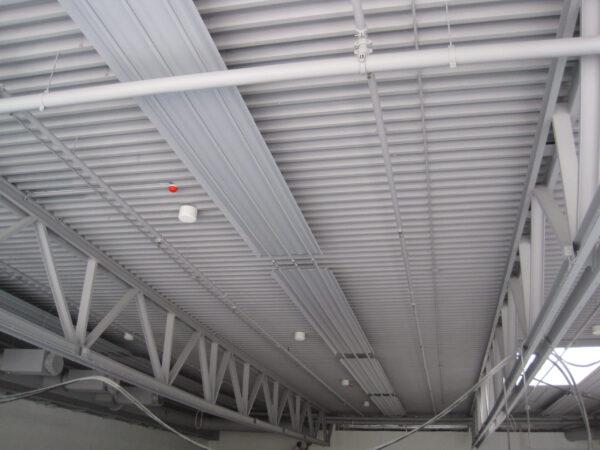 Arena Takvarmepanel