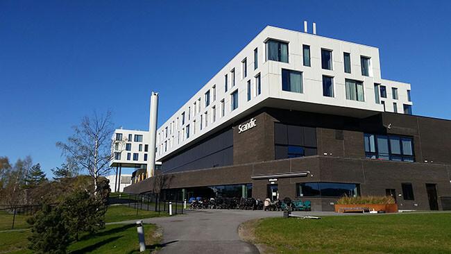 Scandic Hotel Fornebu